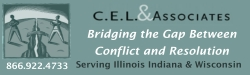 C.E.L. and Associates , Illinois divorce lawyers