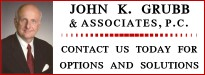 John K. Grubb & Associates, P.C., HARRIS County TEXAS divorce lawyers