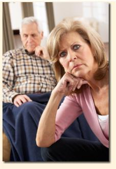 Divorcing Baby Boomers