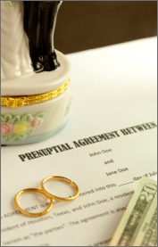 Prenuptial Agreeements