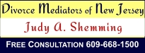 Divorce Mediators NJ, MIDDLESEX County NEW JERSEY divorce lawyers